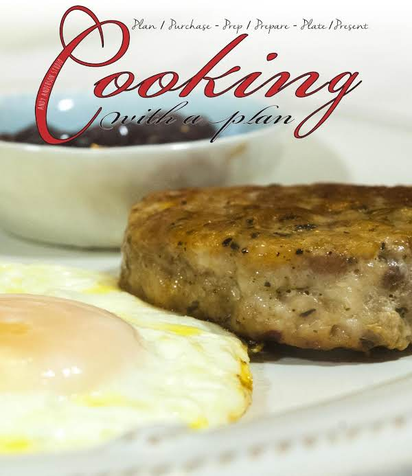 Early Morning Eats: Homemade Breakfast Sausage Recipe