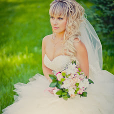 Wedding photographer Pavel Matorcev (Paul1010). Photo of 17.01.2014