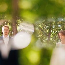 Wedding photographer Darya Lvova (Skolopendra). Photo of 14.10.2014