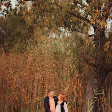 Wedding photographer Anna Litvin (annalitvin). Photo of 14.10.2014