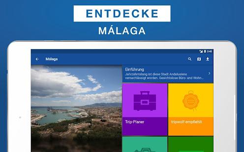 Málaga Reiseführer Apps Bei Google Play