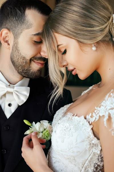 Wedding photographer Volodymyr Ivash (skilloVE). Photo of 09.07.2019