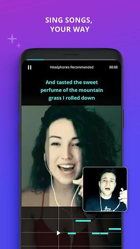 Smule - The Social Singing App screenshot 1