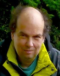 Porträt Marcel de Jong