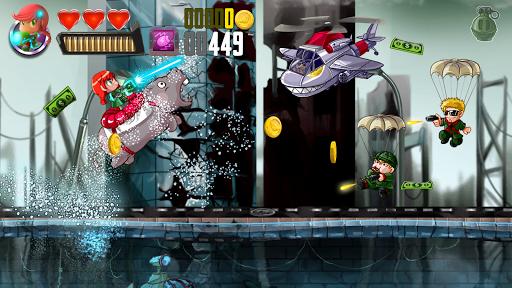 Ramboat - Offline Shooting Action Game 4.1.2 screenshots 16