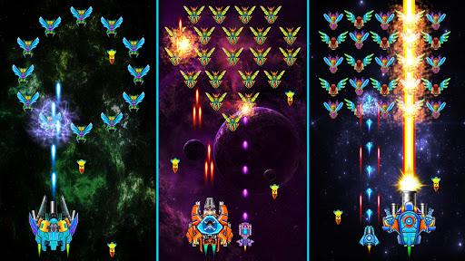 Galaxy Attack: Alien Shooter  screenshots 7