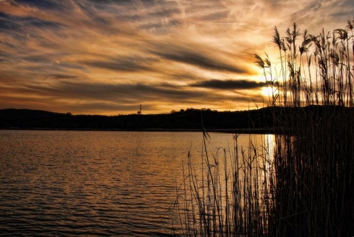 Lago dell'accesa di dady2
