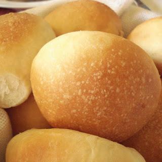 Air Buns Bread Recipes