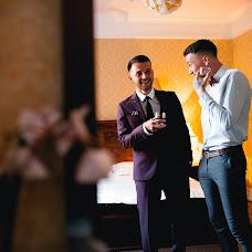 Wedding photographer Dmitriy Bezhenar (DeArt). Photo of 16.08.2017