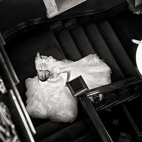 Wedding photographer Ben Clark (benclarkphotogr). Photo of 23.01.2018