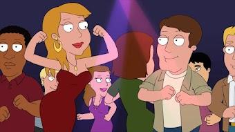 Peter's Def Jam