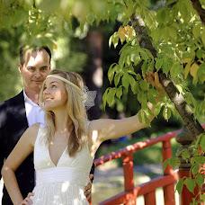 Wedding photographer Aleks Slyusar (donus). Photo of 08.07.2014