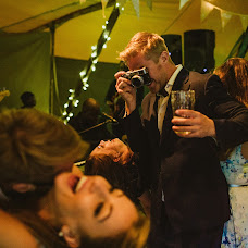 Wedding photographer Liam Shaw (shaw). Photo of 09.09.2015