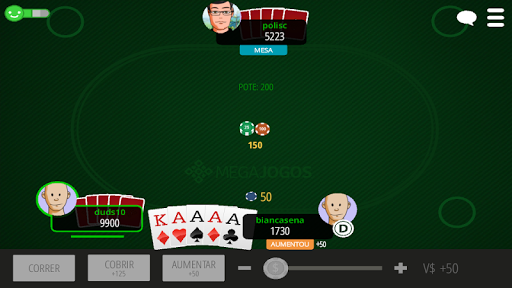 Poker 5 Card Draw - 5CD filehippodl screenshot 6