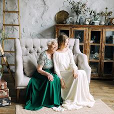 Wedding photographer Elena Ilyanova (Horo). Photo of 16.08.2017