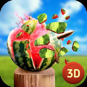 Watermelon Shooter - Shooting Range Master
