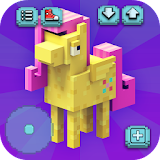 Pony Design Sim Craft file APK Free for PC, smart TV Download