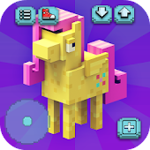Pony Design Sim Craft