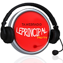 LEPRINCIPAL RADIO BENIN FM/TV icon