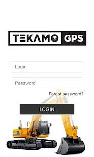 TekamoGPS Protect - náhled
