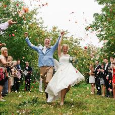 Wedding photographer Kseniya Kanke (kseniyakanke). Photo of 31.07.2017