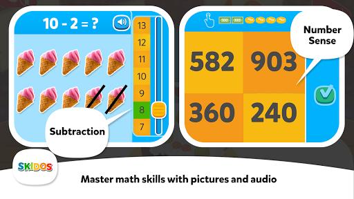 Kids Bakery Story ?:Preschool Math Learning Games 13 screenshots 20