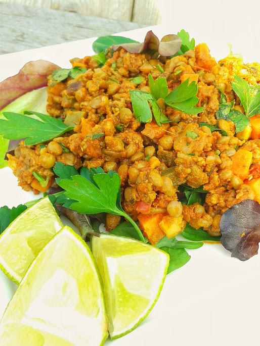 Welcome to mommyhood: easy lentil recipes lentil salad