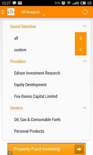 Equity Investor