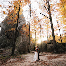 Wedding photographer Andrey Zhernovoy (Zhernovoy). Photo of 24.10.2017