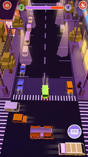 Traffic Car.io screenshot 10