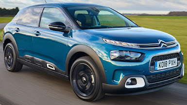 New C4 Cactus - a huge improvement