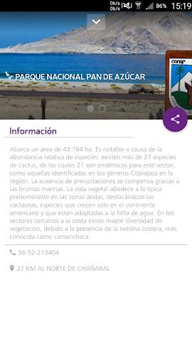 android Visite Atacama - Nimbu.travel Screenshot 4