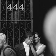 Свадебный фотограф Олеся Заривняк (asyawolf). Фотография от 12.09.2018
