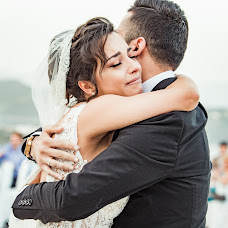 Wedding photographer Ilias Kimilio kapetanakis (kimilio). Photo of 25.03.2018