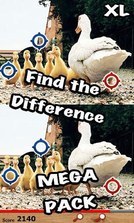 Find It ™ MEGA Find Difference 7.6 screenshot 289222