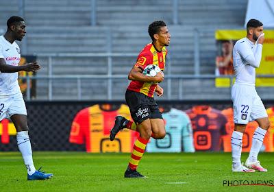 KV Mechelen zonder De Camargo naar Eupen