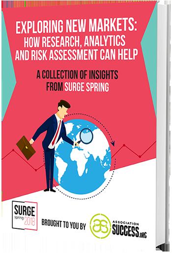 Exploring New Markets: ebook cover