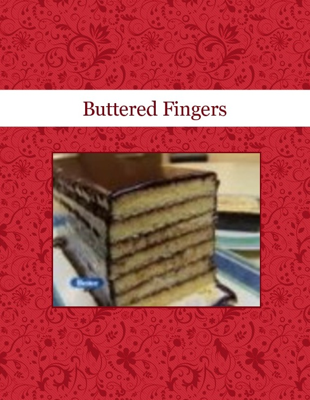 Buttered Fingers