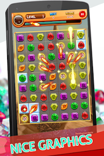 Download Jewels Quest Temple: Match 3 For PC Windows and Mac apk screenshot 11