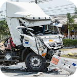 Truck Crash Simulator 2016 Apk