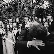Wedding photographer Vladimir Zakharov (Zakharovladimir). Photo of 18.09.2017
