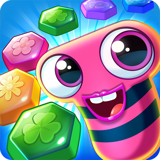 Bee Brilliant Blast (game)