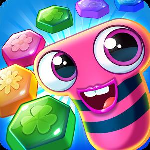 Bee Brilliant Blast MOD APK 1.4.0 (Infinite Lives/Coins & More)