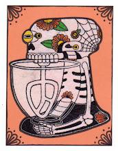 Photo: Mail Art 365 Day 8 card 8b