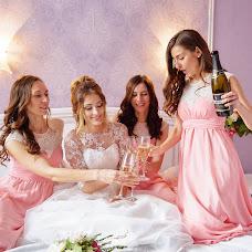 Wedding photographer Pavel Krukovskiy (pavelkpw). Photo of 19.02.2018