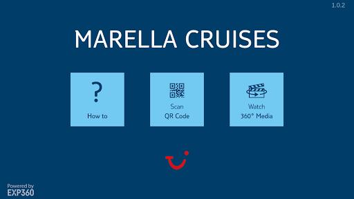 Marella 360 screenshot 1