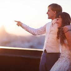 Wedding photographer Tina Simakova (tinariya). Photo of 20.07.2017