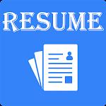 Resume Builder Free CV Maker with PDF Download 3.2