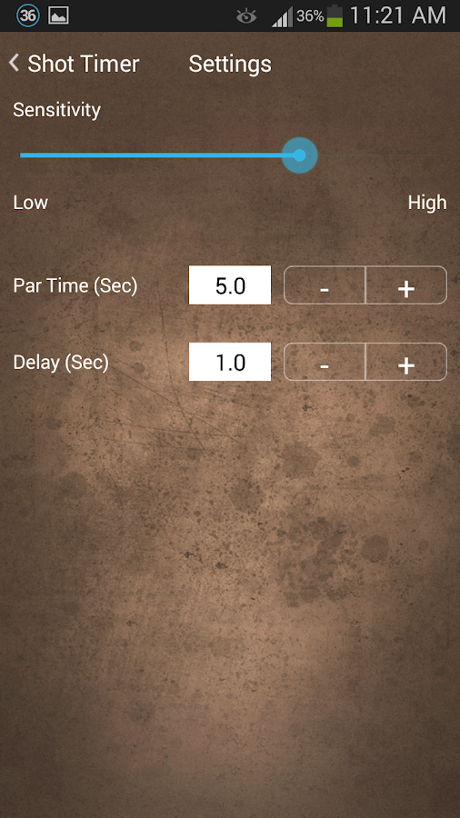 Time on Target Abilities Mode- screenshot