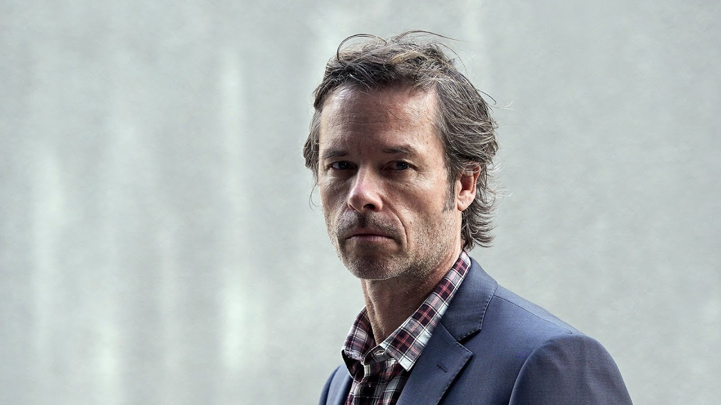 Watch Jack Irish live